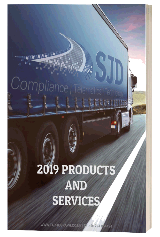 Download Our Products and Services Catalogue