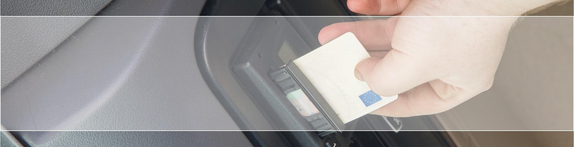 remote tachograph download compatibility checker